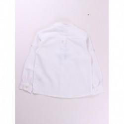 Camisa lisa básica