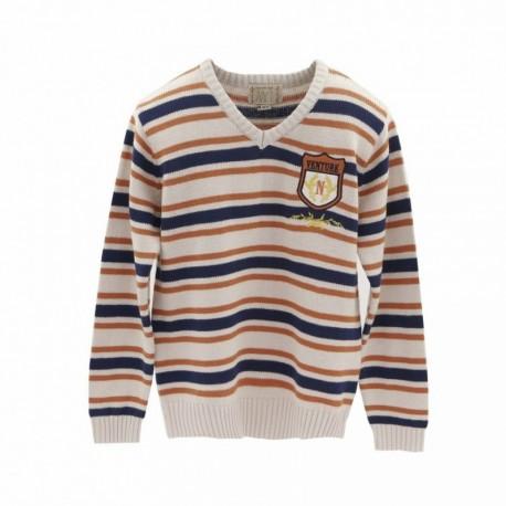 TMBB-KBI05433 Newness ropa infantiil al por mayor Jersey punto