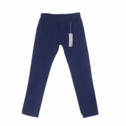 Pantalon chino slim elastico