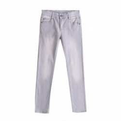 Vaquero color todo lavado 5 b algodón 95% elastano 5% - Newness - KBI57406