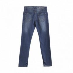 Vaquero denim algodón 95% elastano 5% - Newness - KBI57404