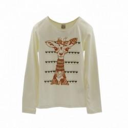 Camiseta girafa - Newness - KGI05933