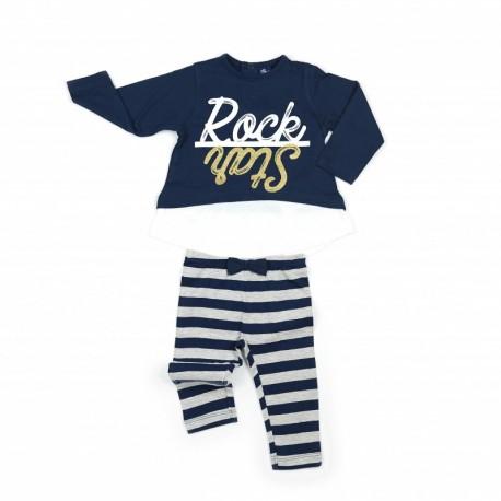 SMI-281079-1 fabricantes de ropa infantil en españa Conjunto