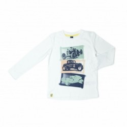 Camiseta Niño Unique - Street Monkey - TMBB-SMI-281142