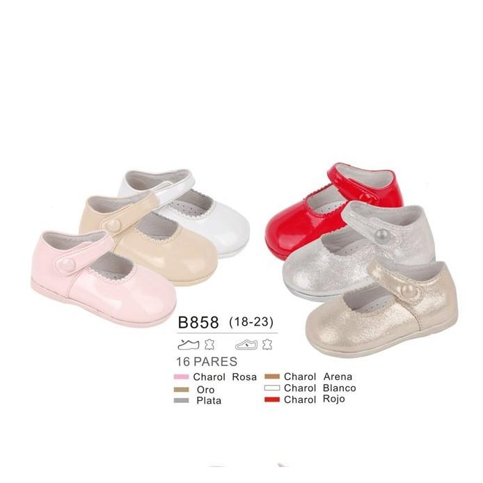 fabricantes de calzados al por mayor Bubble Bobble TMBBV-B858