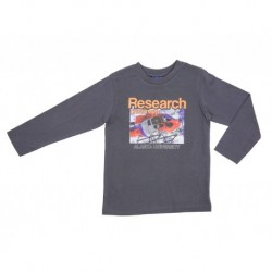 "CAMISETA ""RESEARCH"""
