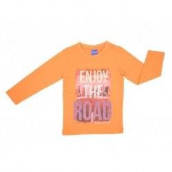 "CAMISETA ""ENJOY ROAD"""