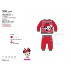 CHANDAL MINNIE