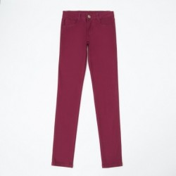 Pantalon tejano color