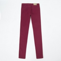 Pantalon tejano color - Newness - KGI-18WP-B5007