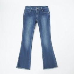Pantalon campana tejano - Newness - KGI-18WP-B5010