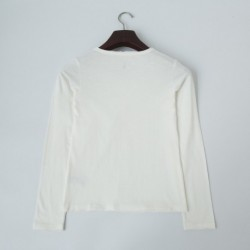 Camiseta cuello panadero - Newness - KGI-18WP-B6006