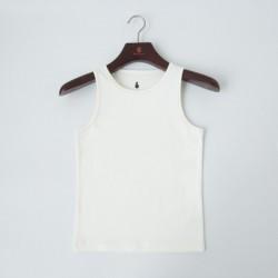 Camiseta sin manga - Newness - KGI-18WP-G6102