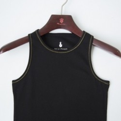 Camiseta sin manga - Newness - KGI-18WP-G6103