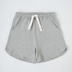 Short de felpa - Newness - KGI-18WP-P6201