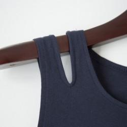 Top con elastico estampado - Newness - KGI-18WP-P6202