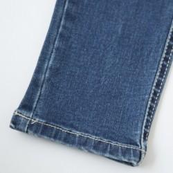 Pantalon tejano pitillo