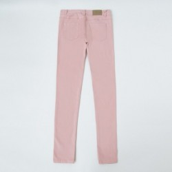 Pantalon tejano color - Newness - KGI-18WP-WF5407
