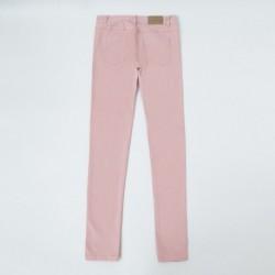 Pantalon tejano color