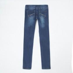 Pantalon tejano pitillo - Newness - KGI-18WP-WF5409