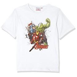 Camiseta los vengadores Niño