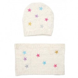 CJTO. BUFF/GORRO STAR