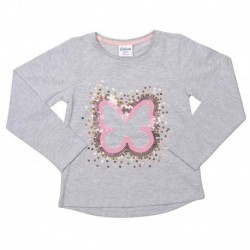 CAMISETA BUTTERFLY