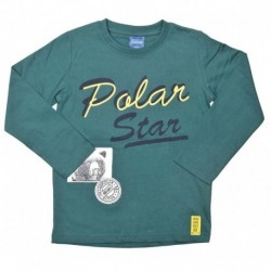 CAMISETA POLAR STAR
