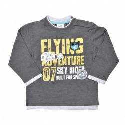 CAMISETA M/L FLYING