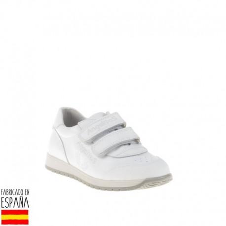 ANGI-902 calzado al por mayor de ropas infantiles Deportivas