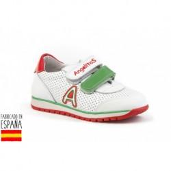 fabricante de calzado infantil al por mayor Angelitos ANGI-903