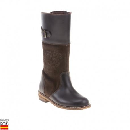 fabricante de calzado infantil al por mayor Angelitos ANGI-646