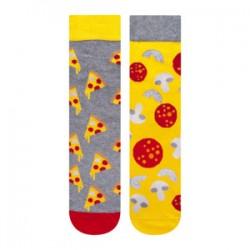 Calcetines estampado divertido
