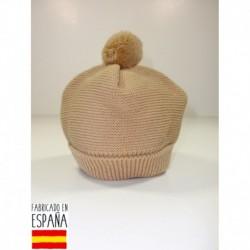 Gorro pompon - PrimBaby - PBI-160