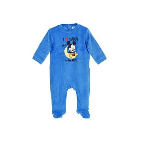 TMBB-HQ0335 venta de ropa al por mayor Pijama tipo pelele