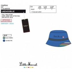 Gorro little marcel - Little Marcel - NFV-LMSE4030BLUE