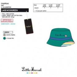 Gorro little marcel - Little Marcel - NFV-LMSE4030GREEN