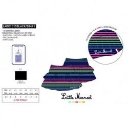 Falda little marcel - Little Marcel - NFV-LMSE1015BLACK