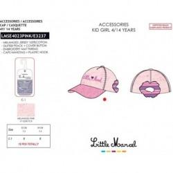 Gorra little marcel - Little Marcel - NFV-LMSE4023PINK