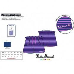 Pantalones cortos little marcel - Little Marcel - NFV-LMSE1035NAVY