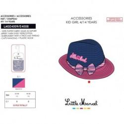 Sombrero little marcel