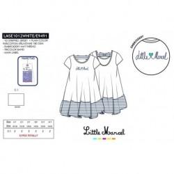 Vestido little marcel