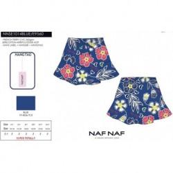Falda naf naf - Naf Naf - NFV-NNSE1014BLUE