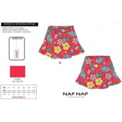 Falda naf naf - Naf Naf - NFV-NNSE1014FUSHIA