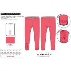 Legging naf naf - Naf Naf - NFV-NNSE1026CORAL
