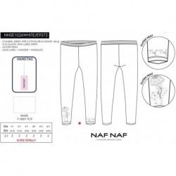 Legging naf naf - Naf Naf - NFV-NNSE1026WHITE