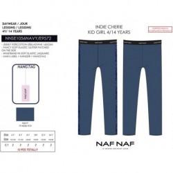 Legging naf naf - Naf Naf - NFV-NNSE1056NAVY