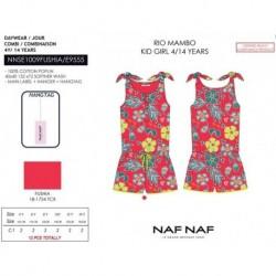 Mono naf naf - Naf Naf - NFV-NNSE1009FUSHIA
