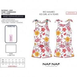 Mono naf naf - Naf Naf - NFV-NNSE1009WHITE