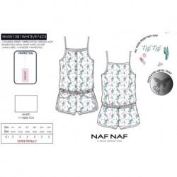 Mono naf naf - Naf Naf - NFV-NNSE1081WHITE